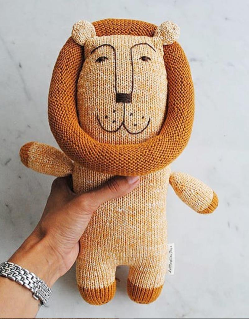 La Maglia toys Paul the lion