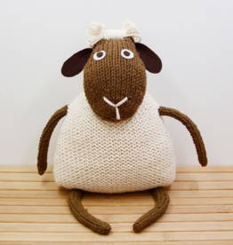 La Maglia toys Berta the sheep
