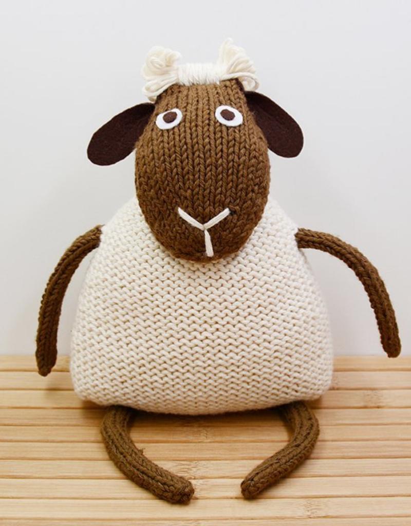 La Maglia toys Berta le mouton