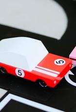 candylab Candycar - Red Racer #5