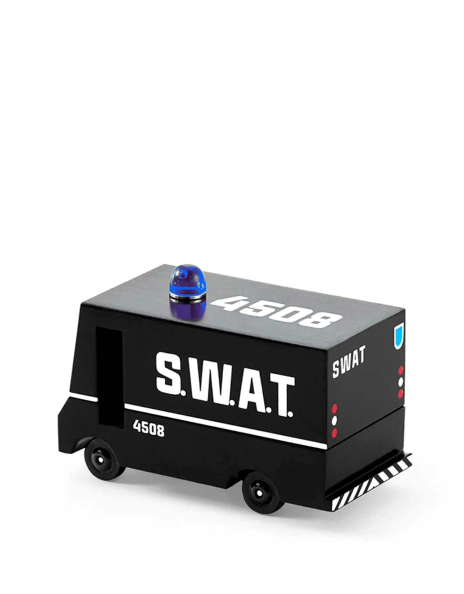 candylab Swat Van