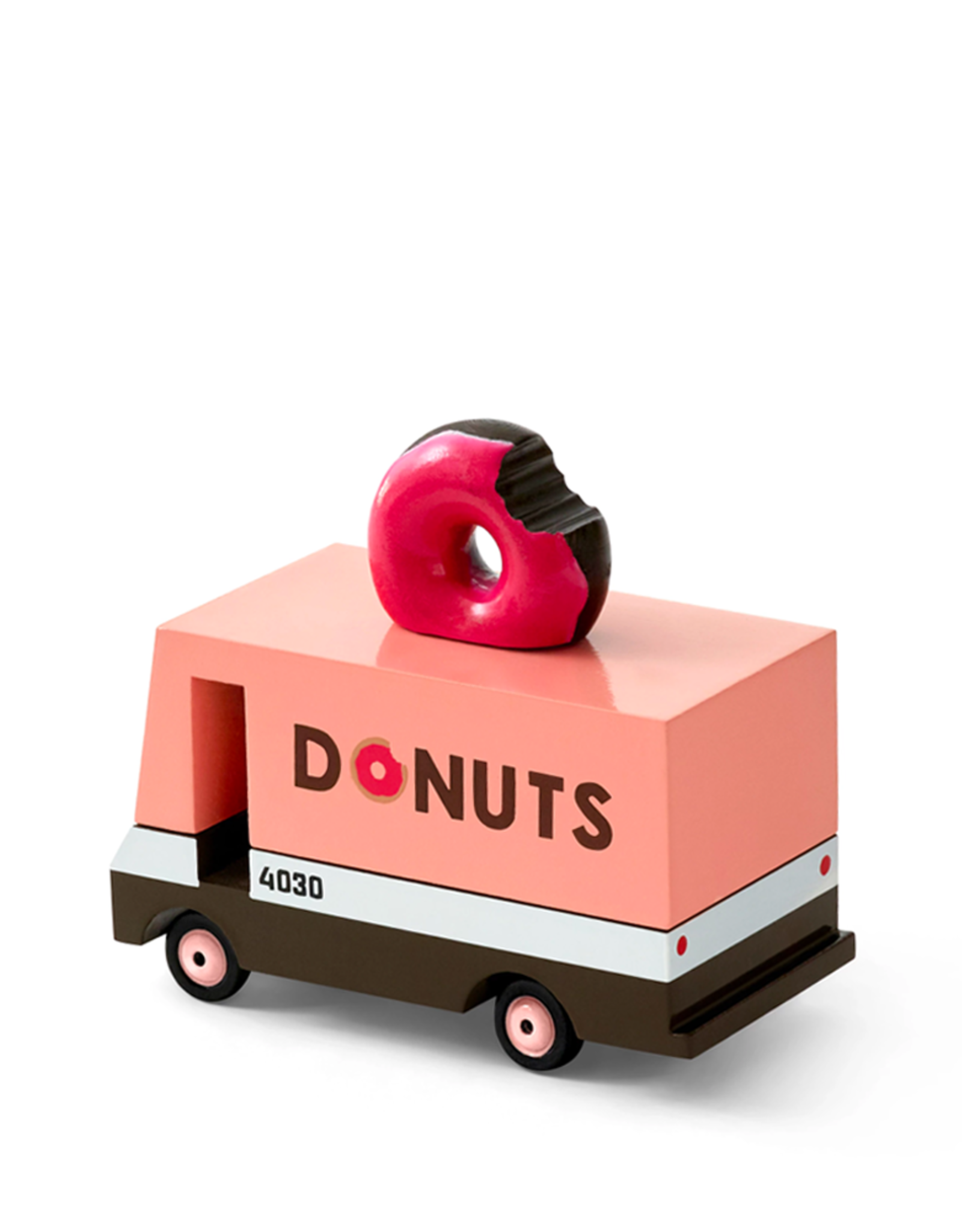 candylab Donut Van