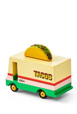 candylab Taco Van