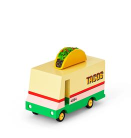 candylab Camion de tacos