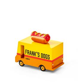 candylab Camion Hot Dog