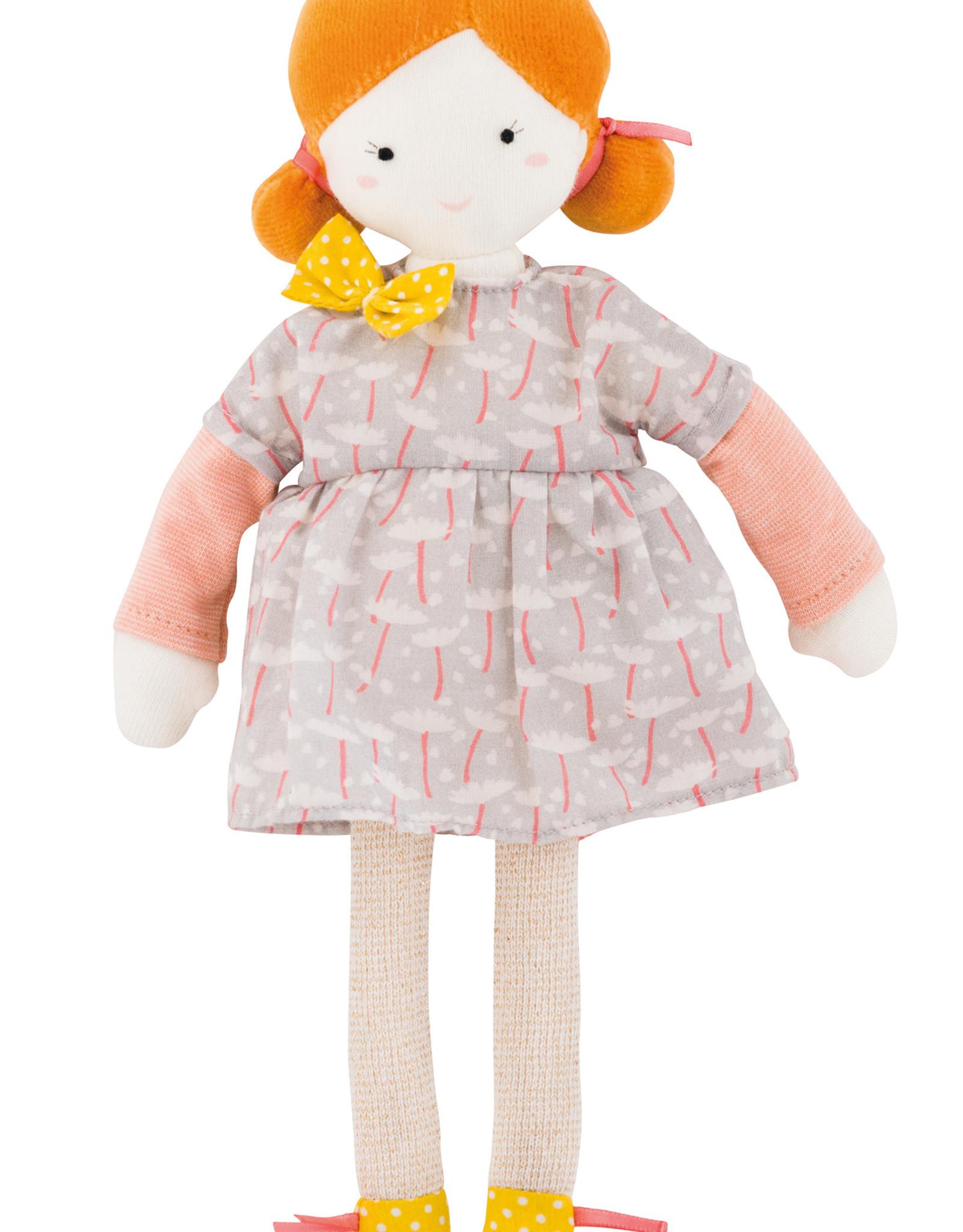 Petites poupées Les Parisiennes