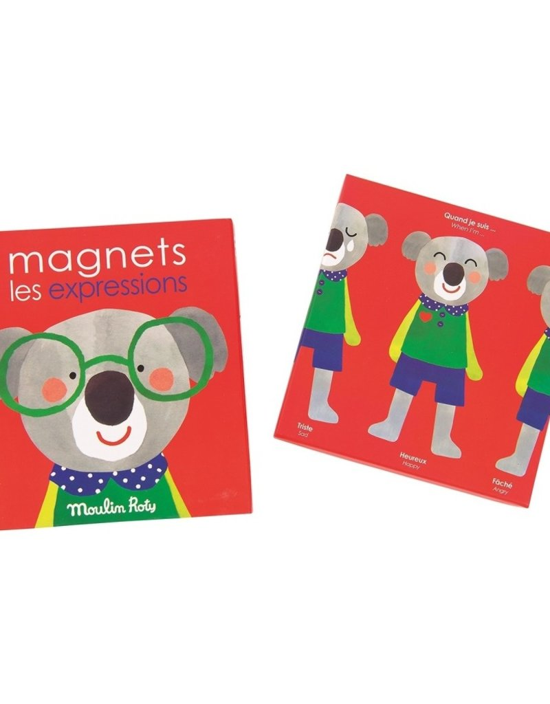 Magnetic Game
