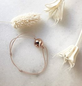 Ilado Mini Bola mini Zen Bracelet