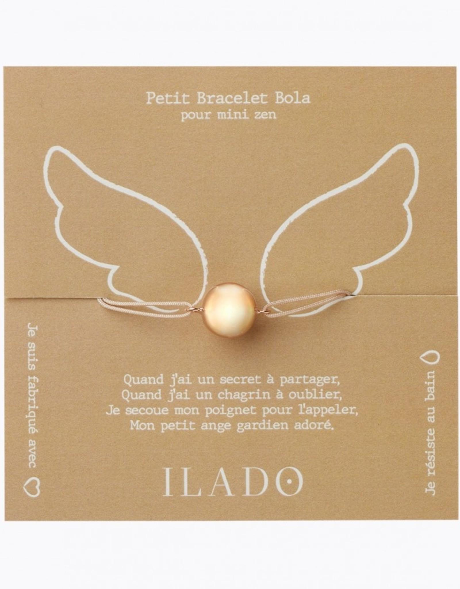 Ilado Mini Zen Angel Caller Bracelet