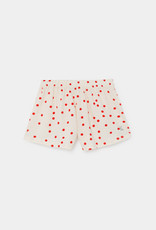 Bobo Choses Dots Jersey Shorts