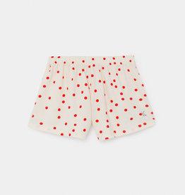 Dots Jersey Shorts
