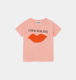 T-shirt Chachacha kiss