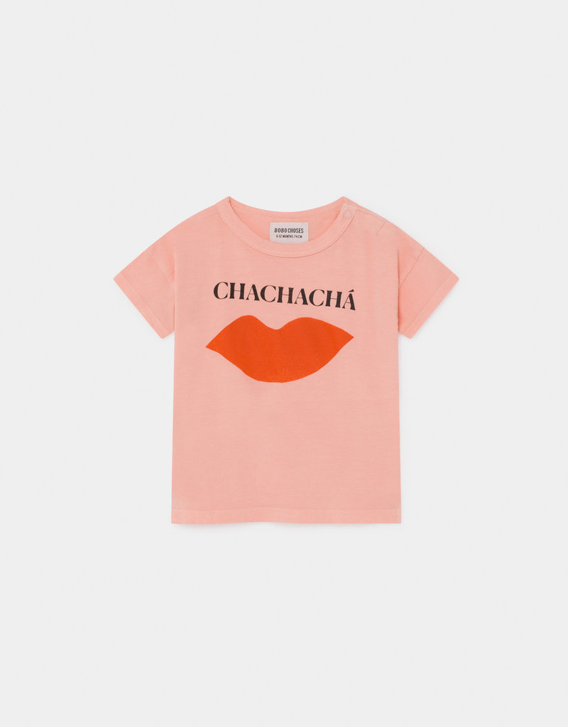 Chachacha Kiss T-Shirt