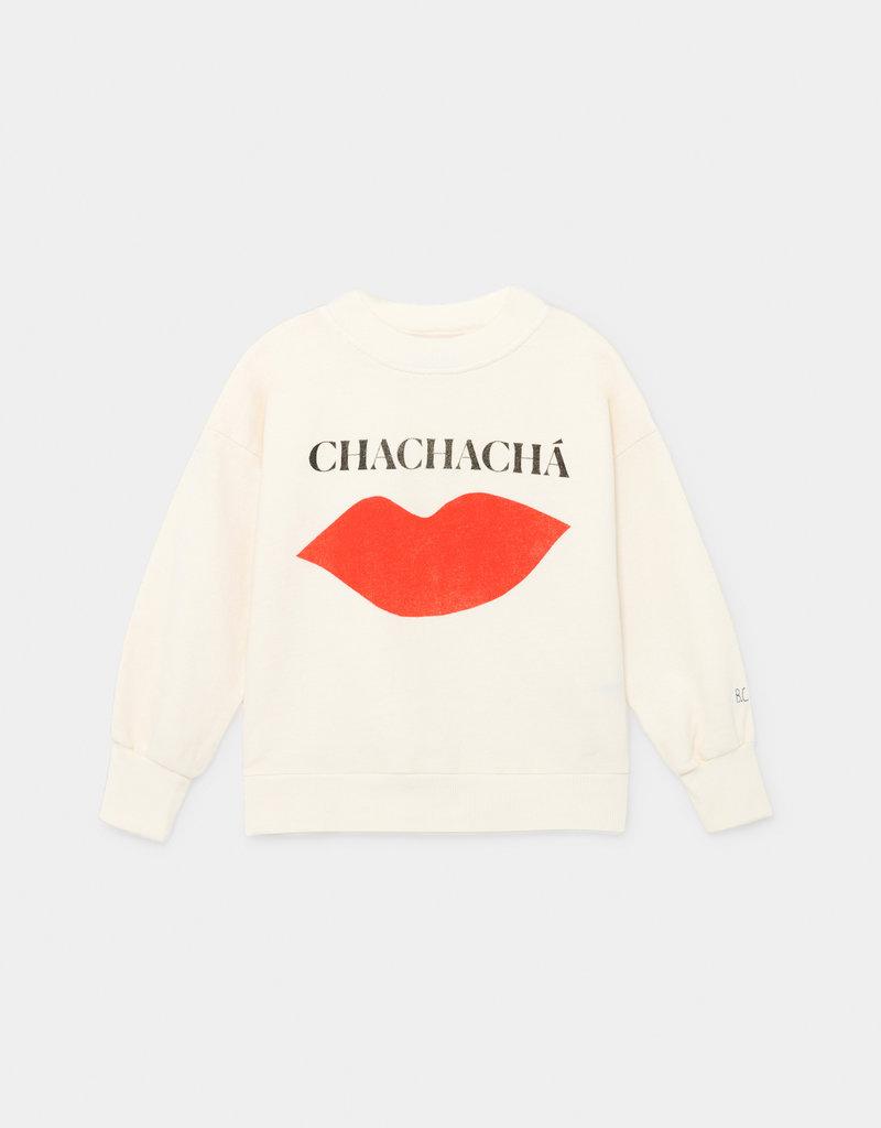 Chachacha Kiss Sweatshirt