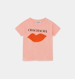 T-shirt pour bébé Chachacha Kiss
