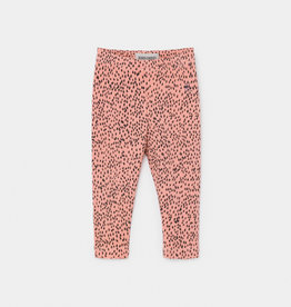 All Over Leopard Pink Leggings