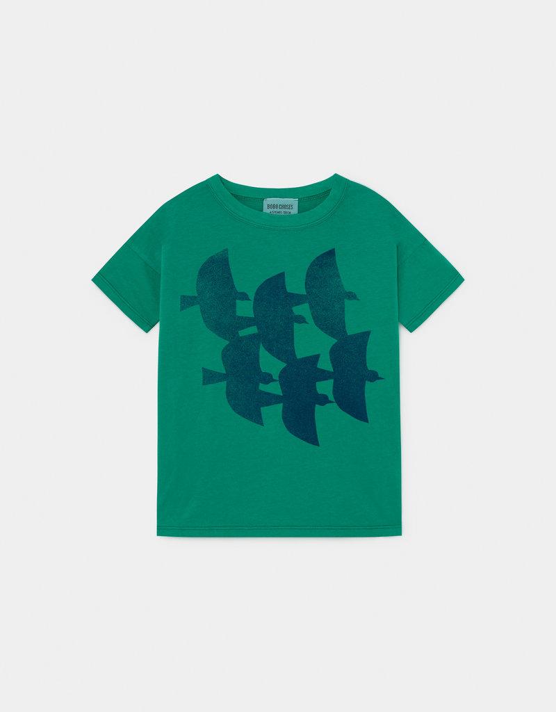 Flying Birds T-Shirt