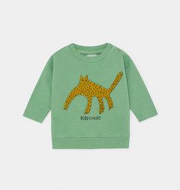 Bobo Choses Chandail Leopard