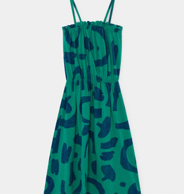 Bobo Choses Abstract Jersey Dress
