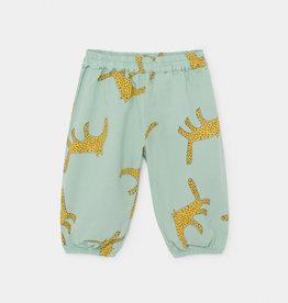 Bobo Choses Pantalon, imprimé léopards