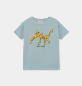 Bobo Choses T-shirt Léopard