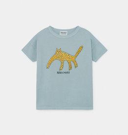 T-shirt Léopard