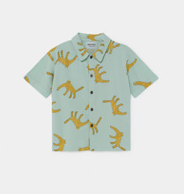 Bobo Choses Leopards Shirt