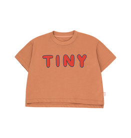 "Tinycottons T-shirt court ""Tiny"""