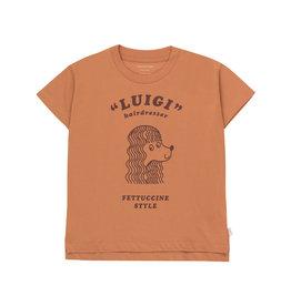 """Fettuccine style"" t-shirt"