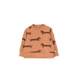 "Tinycottons ""Il Bassotto"" sweatshirt"