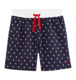 Petit Bateau Boys' Beach Shorts