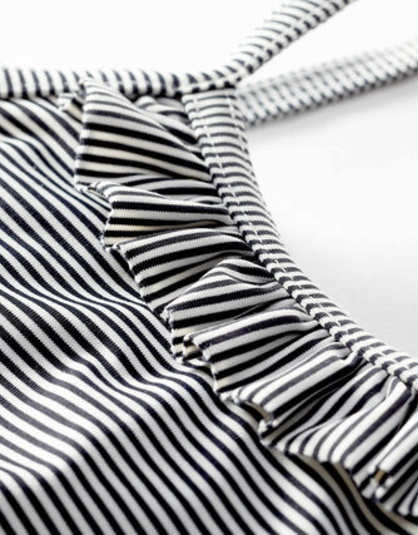 Petit Bateau UPF 50+ swimsuit for baby girls