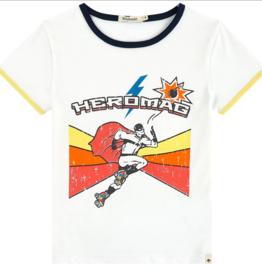 BillyBandit T-shirt Heromag