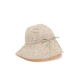 Bonton Tsar hat, Liberty print