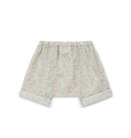 Bonton Pantalon sarouel Laos, imprimé Liberty