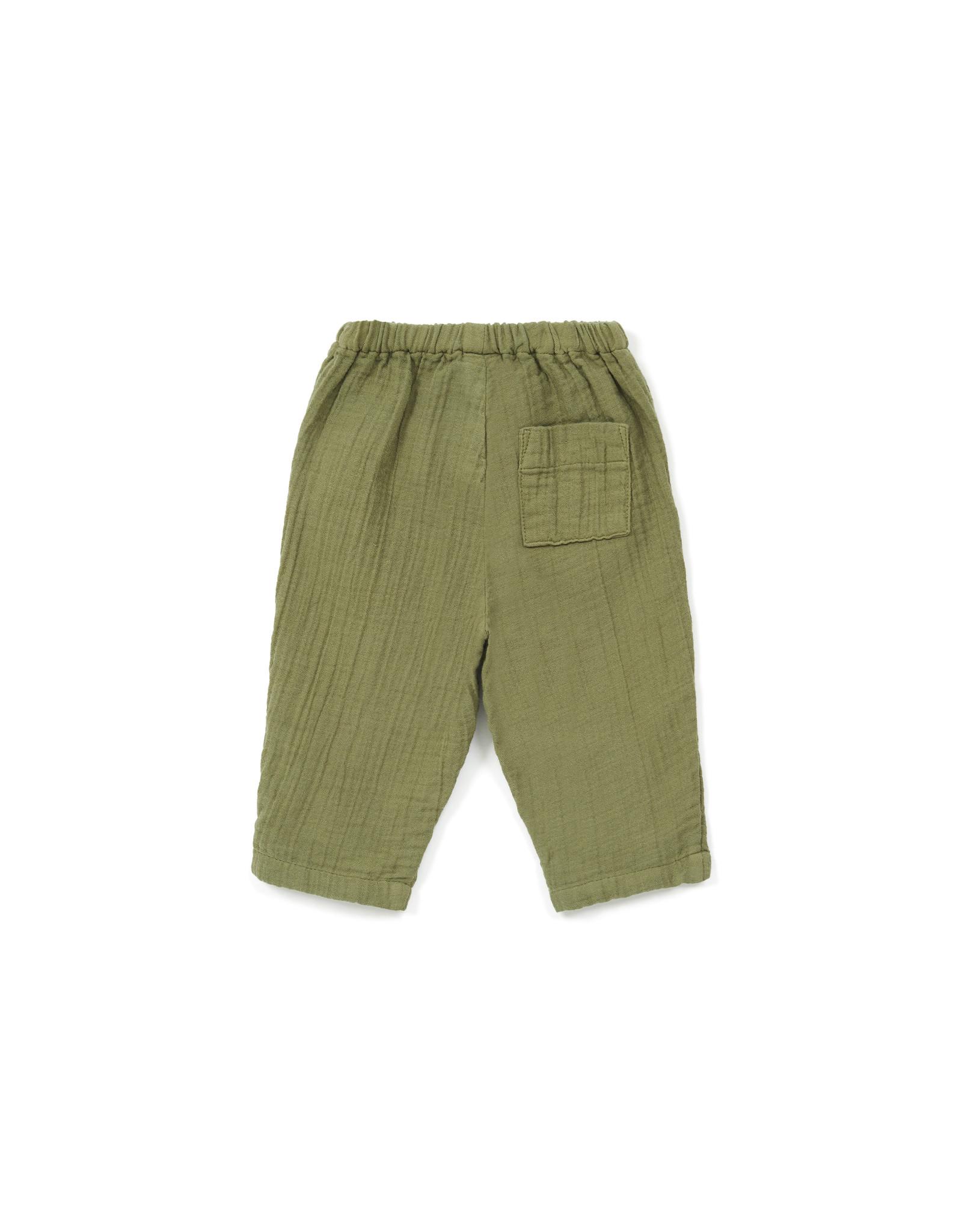 Bonton Futur trousers