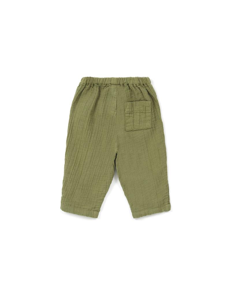 Bonton Pantalon Futur