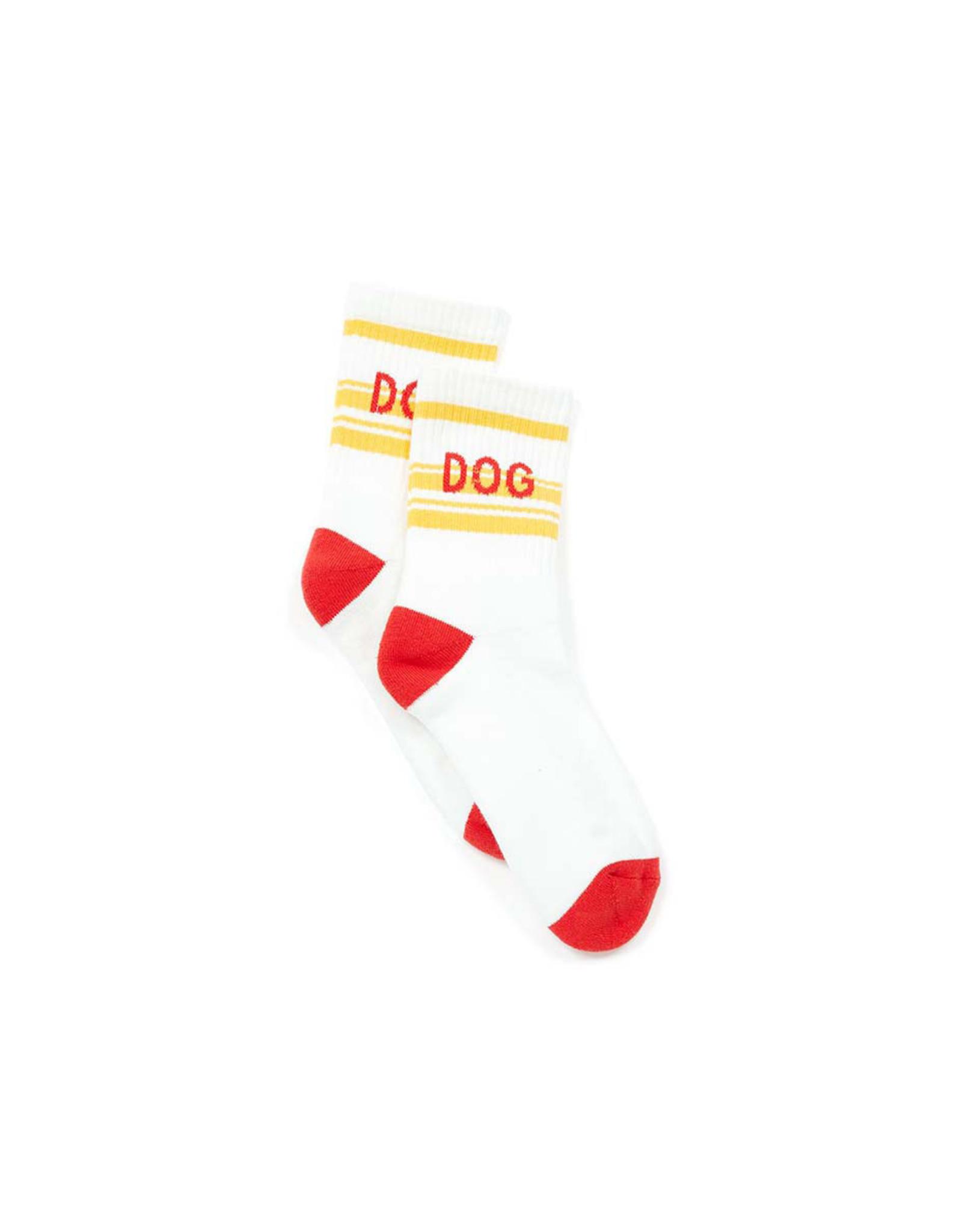 Bonton Hot Dog socks