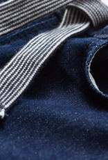 Petit Bateau Baby's Denim Look Knit Trousers