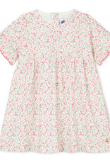 Petit Bateau Baby dress