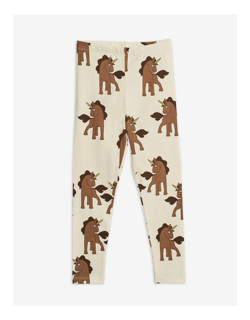 Mini Rodini Unicorn Leggings