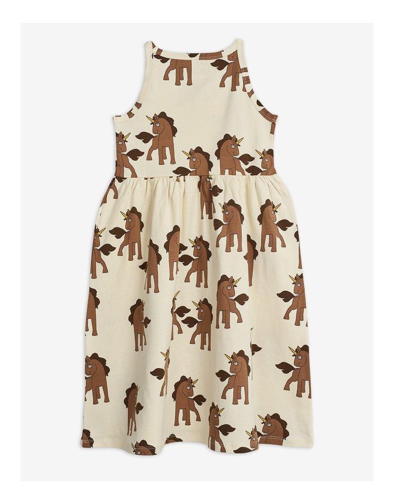 Mini Rodini Unicorn Tank Dress