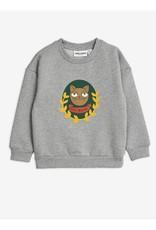Mini Rodini Cat Badge Sweatshirt