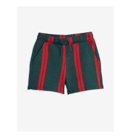 Mini Rodini Stripe Sweatshorts