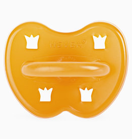 Hevea Classic Round Pacifier