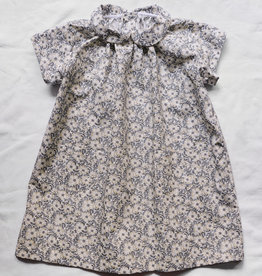 Makié Adel dress, flowers print