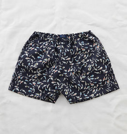 Makié Short Hugo, imprimé poissons