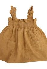 La Petite Collection Smock dress