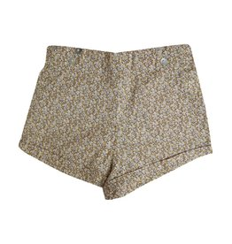 La Petite Collection Pepper shorts, Liberty print