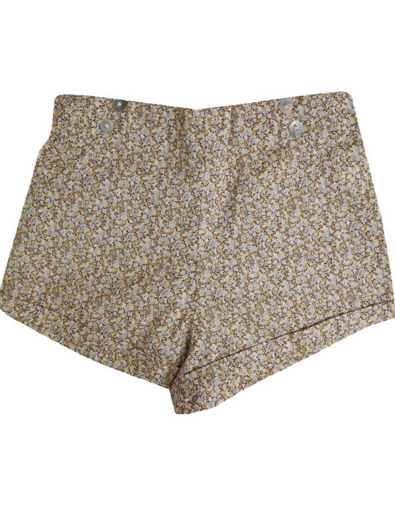 La Petite Collection Short Pepper, imprimé Liberty